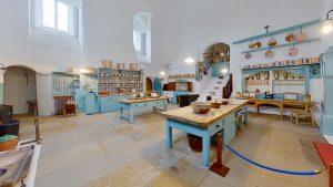 Raby Castle Virtual Tour 360 and 3D for Business