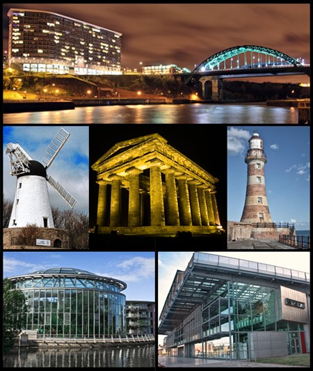 Sunderland 360 and 3D for Business